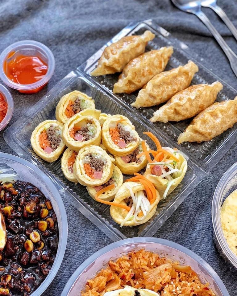 quán ăn Hàn Quốc Quận 10 1