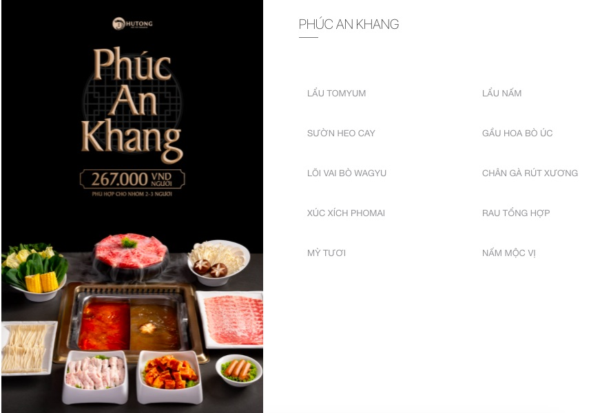 thuc don hutong pham ngoc thach