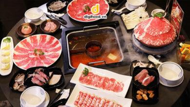 Review lẩu Manwah: Món ăn, chất lượng phục vụ...