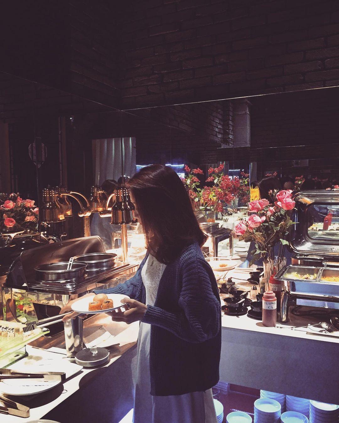 buffet nuong quan 1 @l.inhx.inh