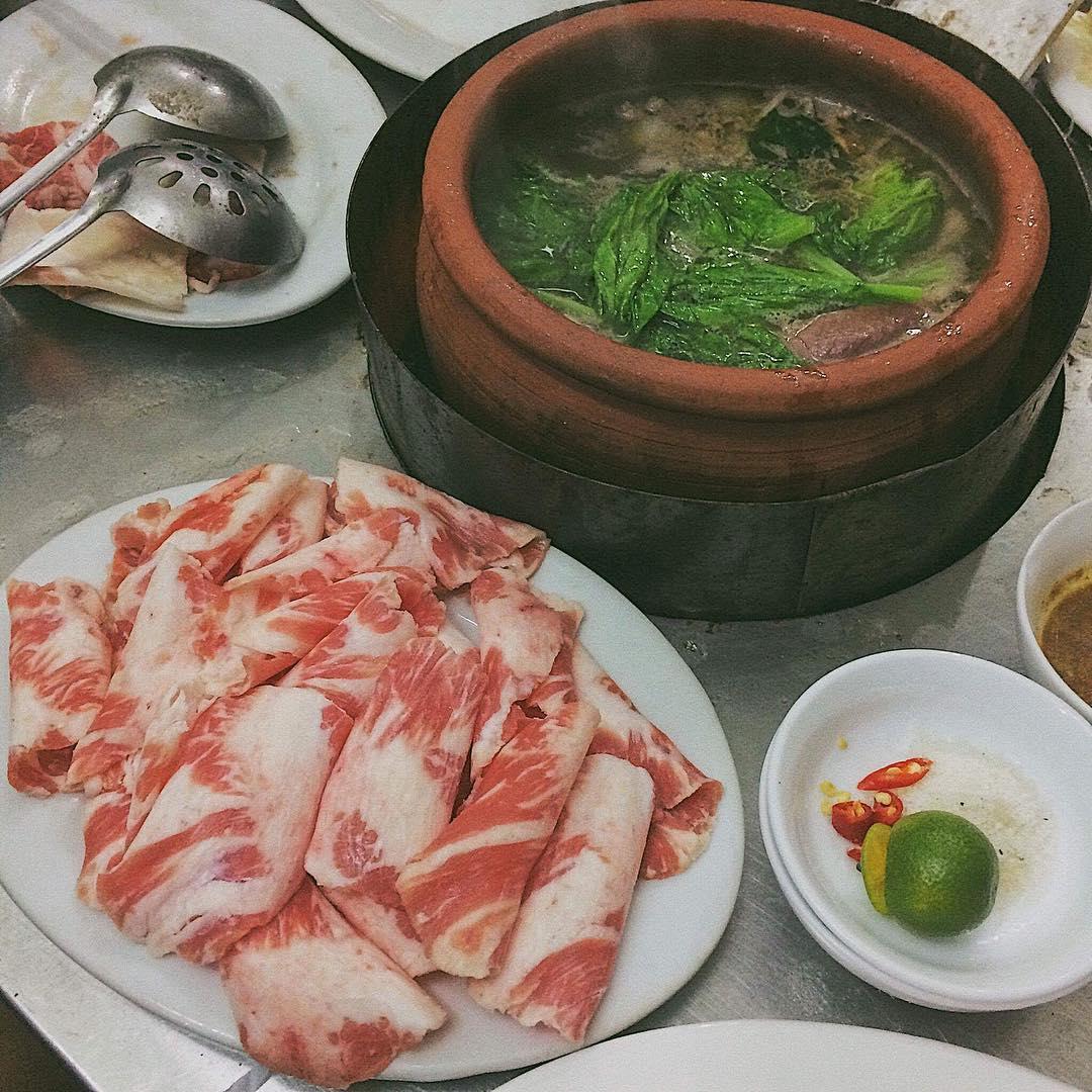 8 Quán lẩu đuôi bò Hà Đông thơm ngon, tròn vị – Digifood