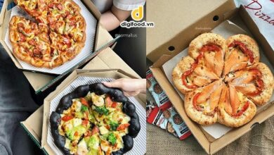pizza thu duc