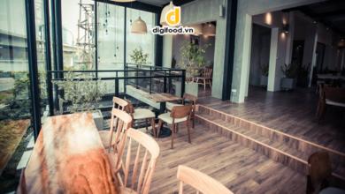 the coffee house hoang cau