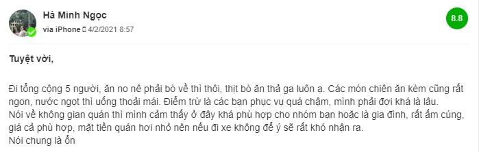Review lau Phan Nguyen Van Cu (1)
