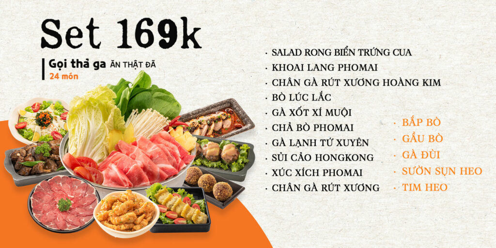 Thuc don 169k Lau Phan