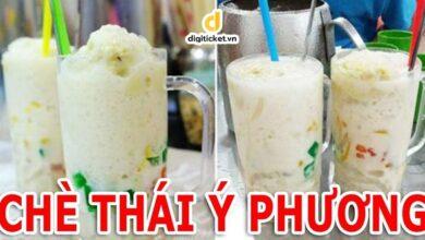 che thai y phuongg